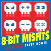 8-Bit Versions of David Bowie de 8-Bit Misfits
