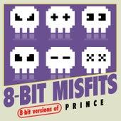 8-Bit Versions of Prince de 8-Bit Misfits