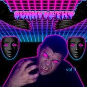 Bunnydeth, Vol. 3 di Bunnydeth♥