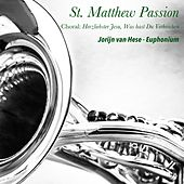 Matthäus Passion (St. Matthew Passion), BWV 244, Pt. One: No. 3,