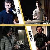 Live at Forge Recording by Cubbage
