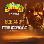 New Morning von Bob Andy