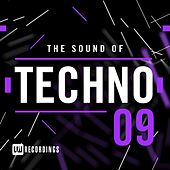 The Sound Of Techno, Vol. 09 - EP de Various Artists
