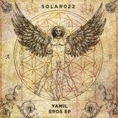 Eros - Single by Yamil