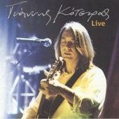 Live (Live) by Giannis Kotsiras (Γιάννης Κότσιρας)