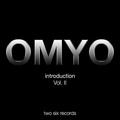 Introduction, Vol. II by Omyo