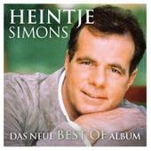 Das Neue Best Of Album von Heintje Simons