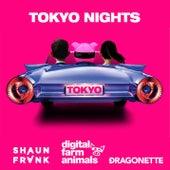 Tokyo Nights de Dragonette