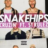 Cruzin' by Snakehips