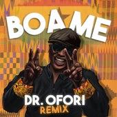 Boa Me (feat. Dr Ofori) de Fuse ODG