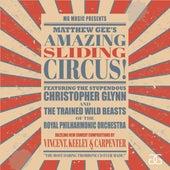 Matthew Gee's Amazing Sliding Circus von Matthew Gee