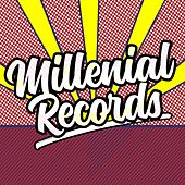 Millennial Sounds, Vol. 1 - EP de Various Artists