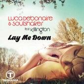Lay Me Down (feat. Killington) by Luca Debonaire