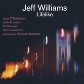 Lifelike (Live) de Jeff Williams