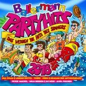 Ballermann Partyhits 2018 (Das werden die Hits des Sommers) von Various Artists