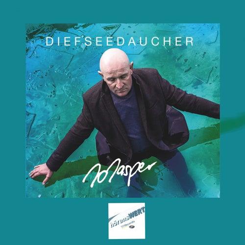 Diefseedaucher by Jo Jasper