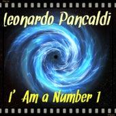 I Am a Number 1 by Leonardo Pancaldi