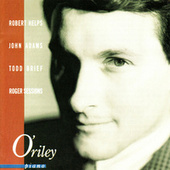 Helps/Adams/Brieff/Sessions by Christopher O'Riley
