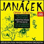 Janacek: Opera Suites von Prague Symphony Orchestra