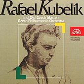 Rafael Kubelik and Old Czech Masters by Various Artists