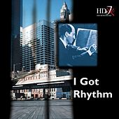 I Got Rhythm de Various Artists
