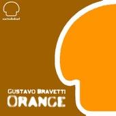 Orange von Gustavo Bravetti
