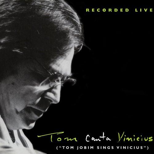 Jobim Sings Moraes by Antônio Carlos Jobim (Tom Jobim)