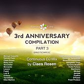 Spring Tube 3rd Anniversary Compilation. Part 3 de Various Artists