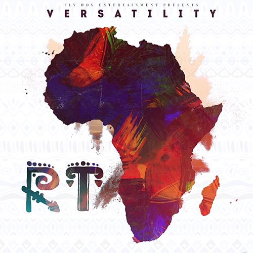 Versatility by Rt