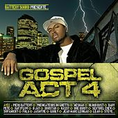 Gospel Act 4 by Various Artists