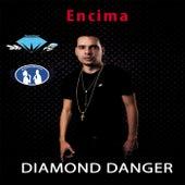 Encima de Diamond Danger