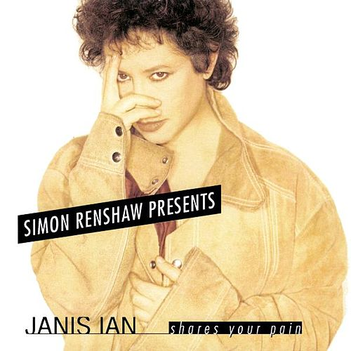 Simon Renshaw Presents: Janis Ian Shares Your Pain (parody) by Janis Ian