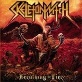 Breathing The Fire de Skeletonwitch