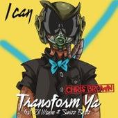 I Can Transform Ya by Chris Brown