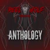 Anthology (feat. Bizarre, Ill Bill, Sean Strange & Mersinary) von Reel Wolf