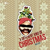 A Different Kind of Christmas Mixtape de Various Artists