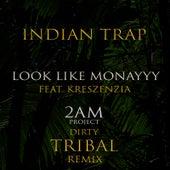 Look Like Monayyy (2am Project Dirty Tribal Remixes) [feat. Kreszenzia] de Indian Trap