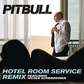 Hotel Room Service Remix de Pitbull