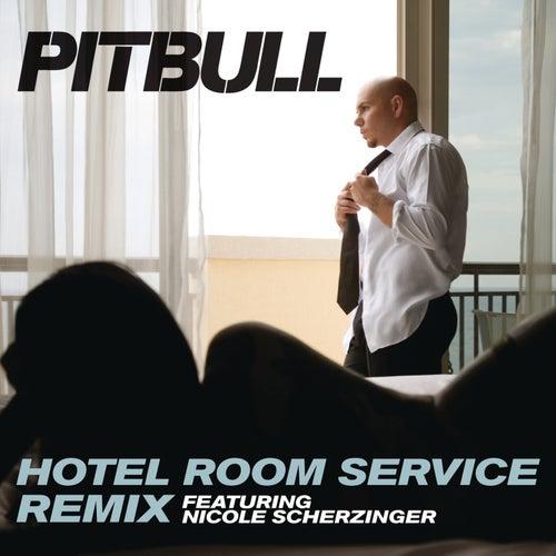 Hotel Room Service Remix de Pitbull