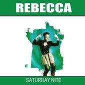 Saturday Nite by Rebecca Malope
