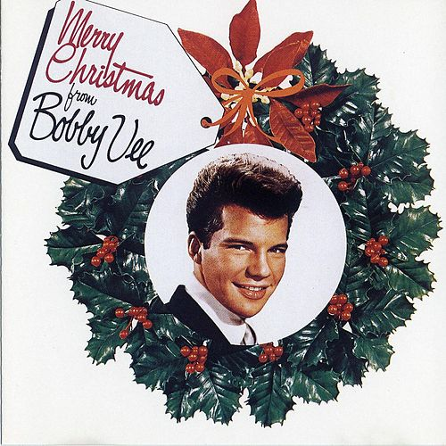 Merry Christmas by Bobby Vee