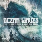 Ocean Waves by Various Artists