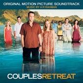 Couples Retreat: Original Motion Picture Soundtrack by A.R. Rahman