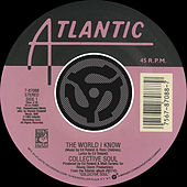 The World I Know / Smashing Young Man [Digital 45] by Collective Soul