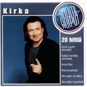 Suomen Huiput von Kirka