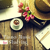 Piano Music for Studying by Studying Music Group