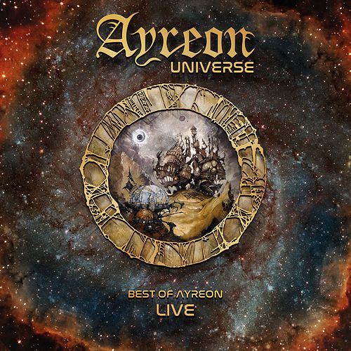 And The Druids Turned To Stone by Ayreon