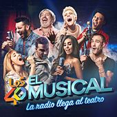 Los 40 El Musical by Various Artists