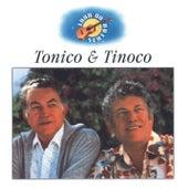 Luar Do Sertão - Tonico & Tinoco de Tonico E Tinoco