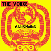 ALieNNatioN by The Voidz